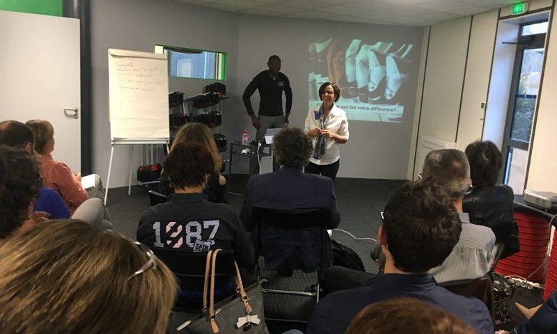 Workshop : Développez votre capacité d'influence